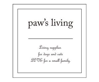 paw's living
